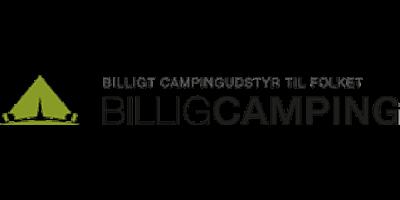 billigcamping logo
