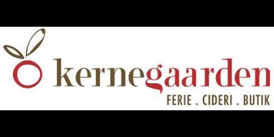 kernegaarden logo