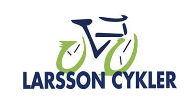 larsson cykler logo