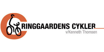 ringgaardens cykler logo