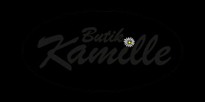 butik kamille logo