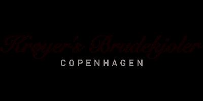 Krøyers brudekjoler logo