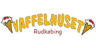 vaffelhuset rudkøbing logo