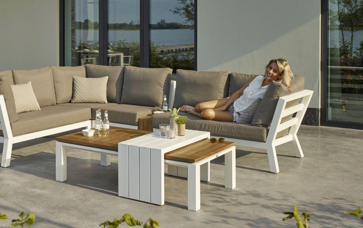 Vestmark havemøbler