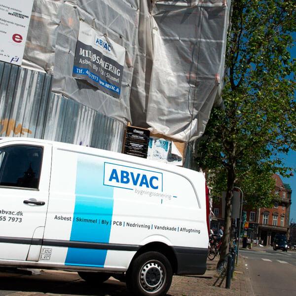 abvac i københavn